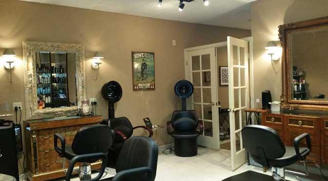 Roots Hair Studio - North Palm Beach Establishment