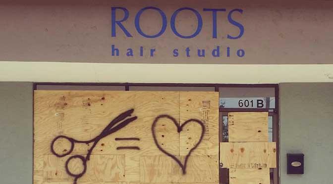 Roots Hair Studio - North Palm Beach Informative