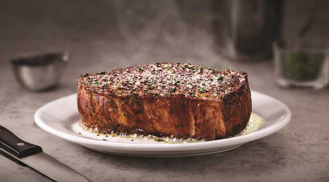 Ruth's Chris Steak House - North Palm Beach steak