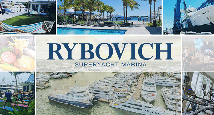 Rybovich Marine Center - Riviera Beach Webpagedepot