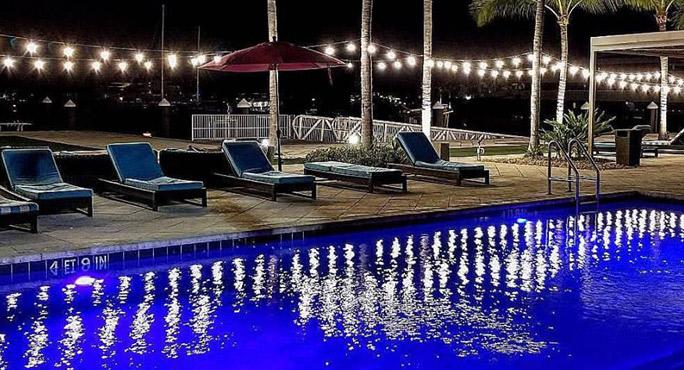Rybovich Marine Center - Riviera Beach Convenience
