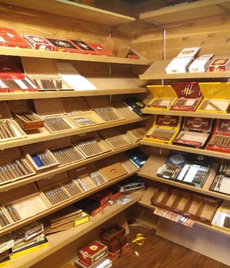 Santana Cigars  - Riviera Beach Webpagedepot