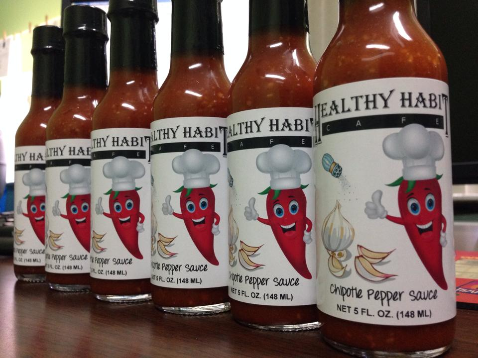 Sauce Crafters - Riviera Beach Certification