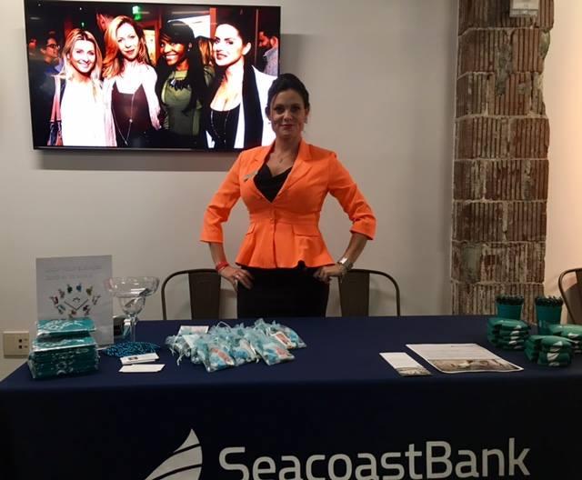 Seacoast Bank - Jupiter Informative