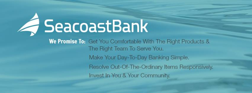 Seacoast Bank - West Palm Beach Information
