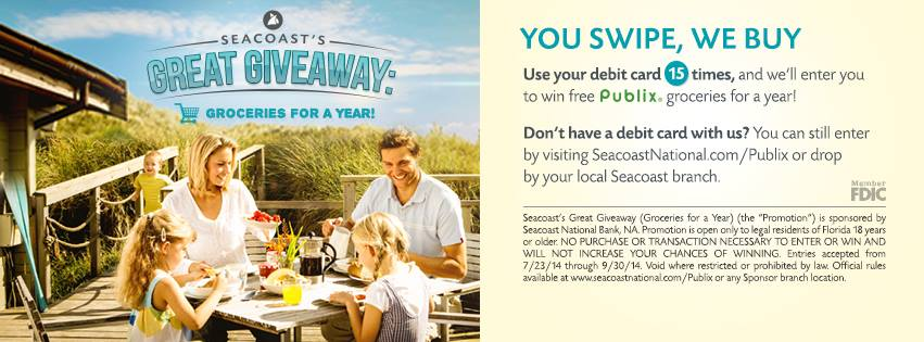 Seacoast Bank - West Palm Beach Convenience