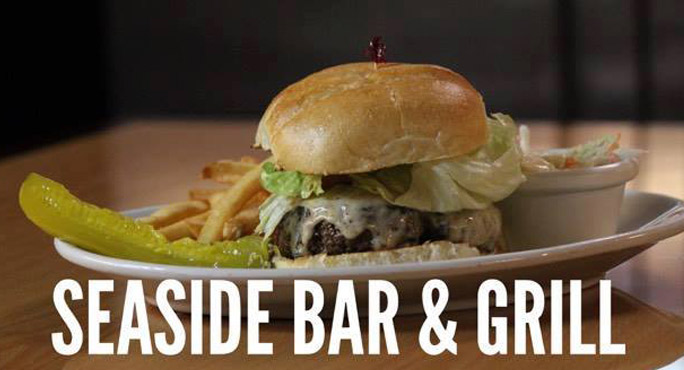 Seaside Bar and Grill Reservations