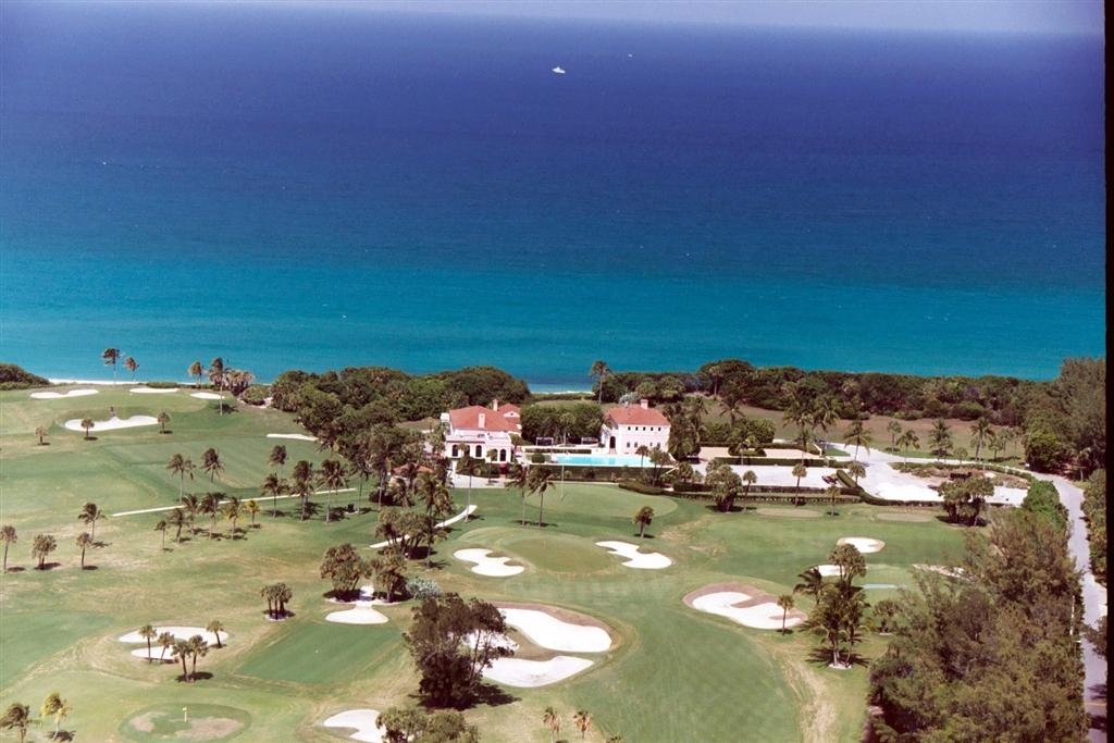 Seminole Golf Club Establishment