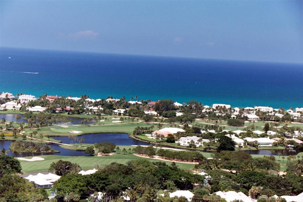 Seminole Golf Club Appointments