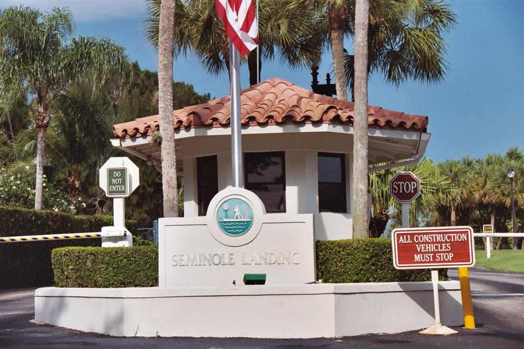 Seminole Golf Club - Juno Beach Audio/mobile