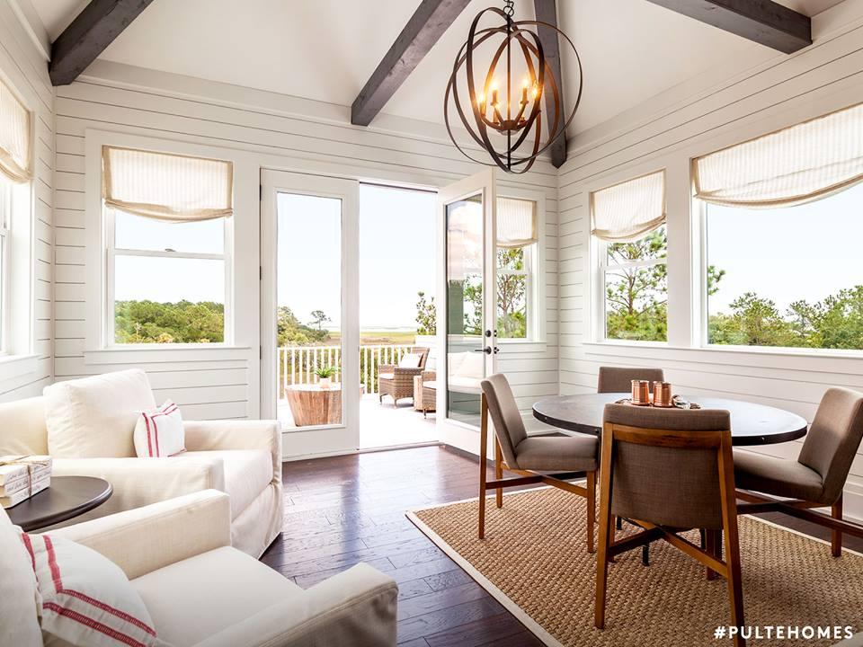 Sonoma Isles by Divosta Homes - Jupiter Accommodate