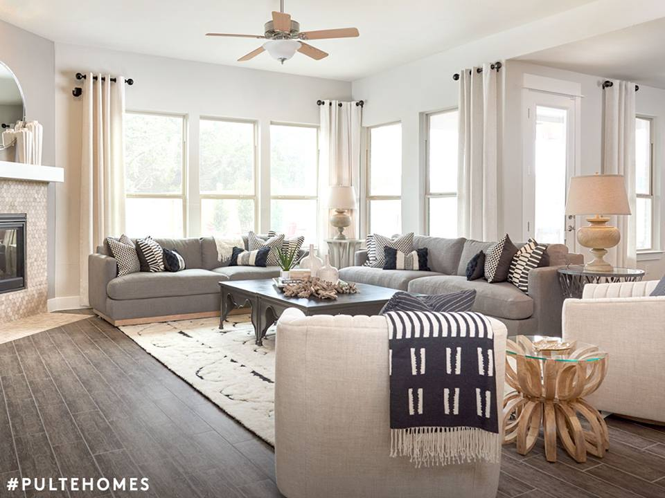 Sonoma Isles by Divosta Homes - Jupiter Appointments