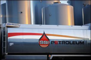 SSI Petroleum Refineries