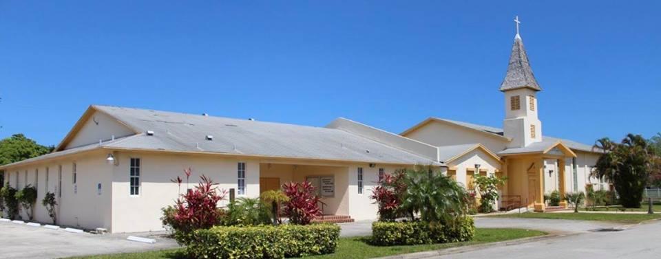 St James Missionary Baptist - Riviera Beach Webpagedepot