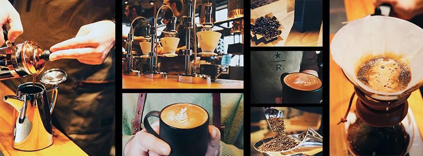 Starbucks - Jupiter biscuits