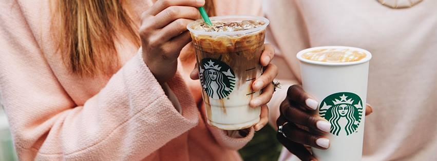 Starbucks-Parkland biscuits