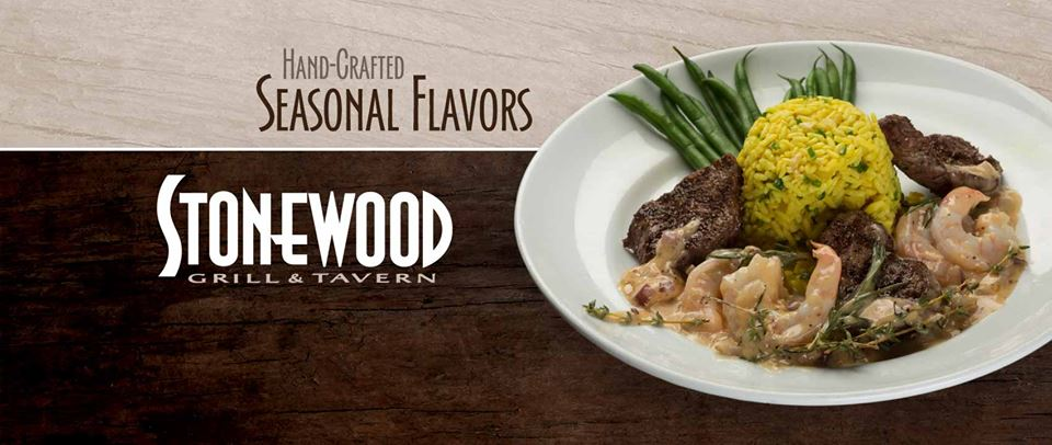 Stonewood Grill & Tavern - Tampa Informative