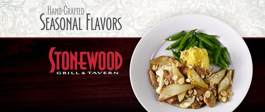 Stonewood Grill & Tavern - Tampa Restaurants