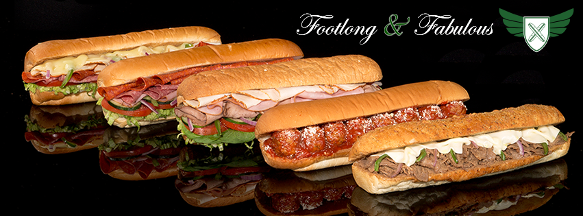 SUBWAY Restaurants - Lantana to go