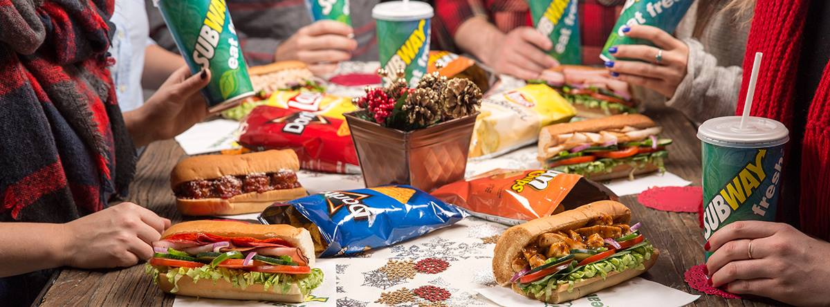 SUBWAY Restaurants - Lantana Availability