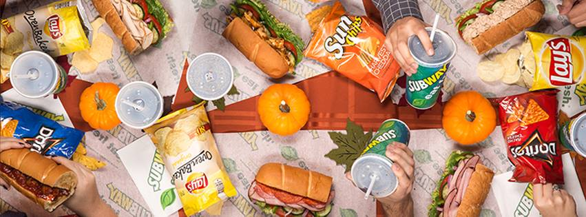 SUBWAY Restaurants - Lantana Standardized