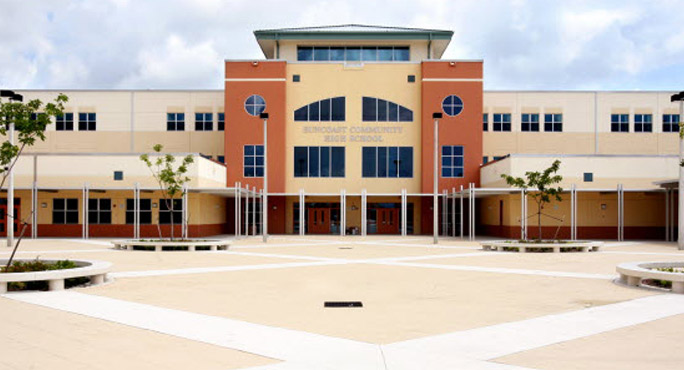 Suncoast Community High School Webpagedepot