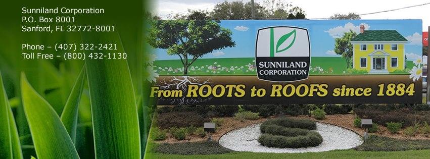 Sunniland Corporation - Riviera Beach Informative