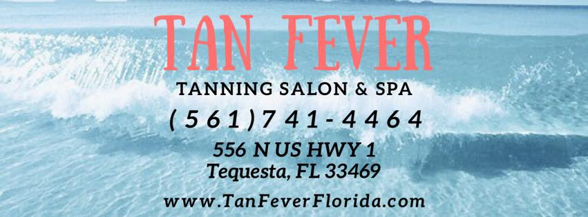 Tan Fever - Tequesta Appointments