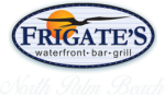 Frigate's Waterfront Bar & Grill - North Palm Beach Frigate's Waterfront Bar & Grill - North Palm Beach, Frigates Waterfront Bar and Grill - North Palm Beach, 400 U.S. 1, North Palm Beach, Florida, Palm Beach County, BBQ grill restaurant, Restaurant - Grill BBQ, ribs, steak, fish, , tavern, restaurant, burger, noodle, Chinese, sushi, steak, coffee, espresso, latte, cuppa, flat white, pizza, sauce, tomato, fries, sandwich, chicken, fried