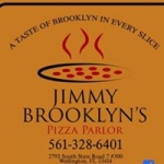Jimmy Brooklyn's Pizzas Parlor Jimmy Brooklyn's Pizzas Parlor, Jimmy Brooklyns Pizzas Parlor, Florida 7, Wellington, Florida, Palm Beach County, Italian restaurant, Restaurant - Italian, pasta, spaghetti, lasagna, pizza, , Restaurant, Italian, burger, noodle, Chinese, sushi, steak, coffee, espresso, latte, cuppa, flat white, pizza, sauce, tomato, fries, sandwich, chicken, fried