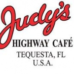Judy's Highway Cafe Judy's Highway Cafe, Judys Highway Cafe, 19590 U.S. 1, Tequesta, Florida, Palm Beach County, tavern, Restaurant - Tavern Bar Pub, finger food, burger, fries, soup, sandwich, , restaurant, burger, noodle, Chinese, sushi, steak, coffee, espresso, latte, cuppa, flat white, pizza, sauce, tomato, fries, sandwich, chicken, fried