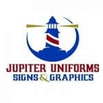 Jupiter Uniforms, Signs & Graphics - Jupiter, Jupiter Uniforms, Signs & Graphics - Jupiter, Jupiter Uniforms, Signs and Graphics - Jupiter, 800 West Indiantown Road, Jupiter, Florida, Palm Beach County, Print and Sign Shop, Service - Print and Sign, graphics, banners, magnets, signs, print, , print, banner, sign, Services, grooming, stylist, plumb, electric, clean, groom, bath, sew, decorate, driver, uber