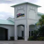 Jupiter Auto Spa and Lube Center Logo