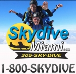 Skydive Miami - Homestead Skydive Miami - Homestead, Skydive Miami - Homestead, 28730 Southwest 217th Avenue, Homestead, Florida, Miami-Dade County, flying or balloon, Activity - Flying Para Balloon, Flying, Parachute, Balloon, Glider, , Activity, fly, Flying, Para, Balloon, kite, sport, plane, airplane, Activities, fishing, skiing, flying, ballooning, swimming, golfing, shooting, hiking, racing, golfing