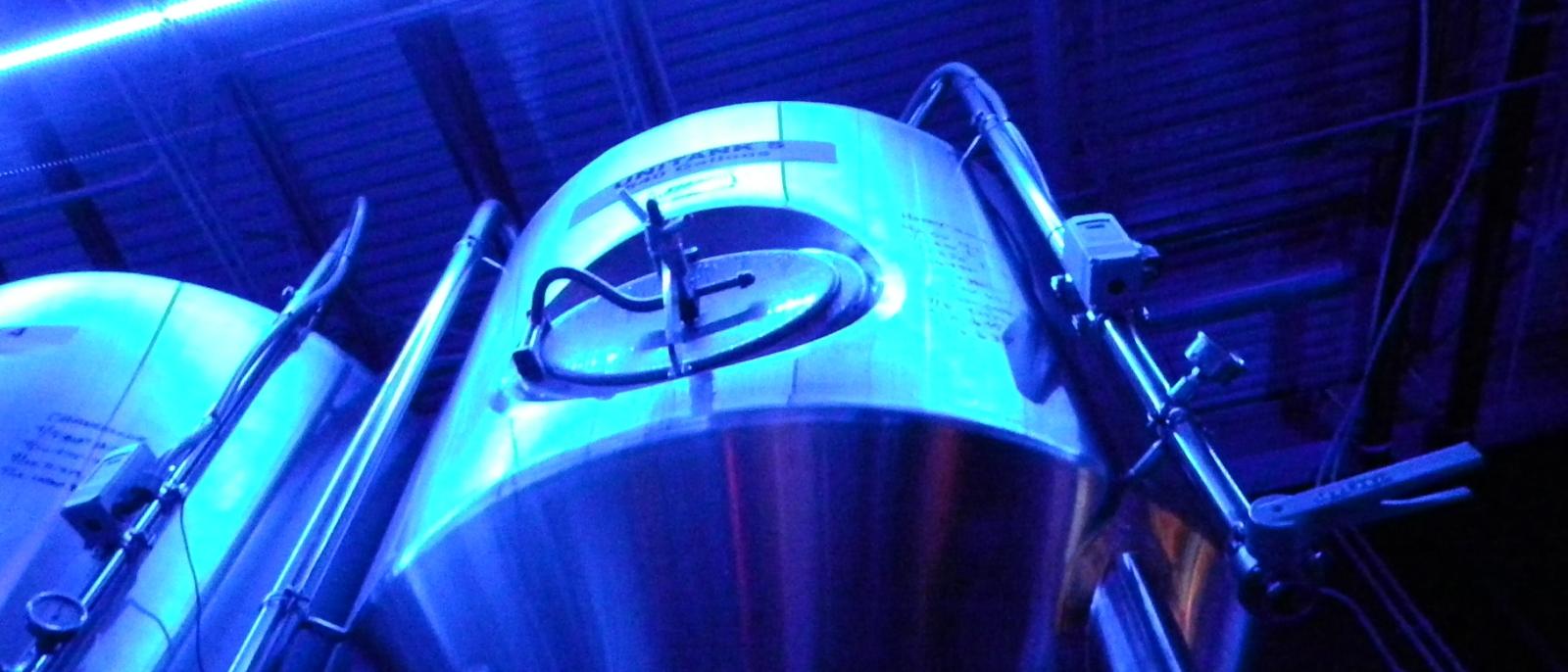 Tequesta Brewing Co - Tequesta Audio/mobile