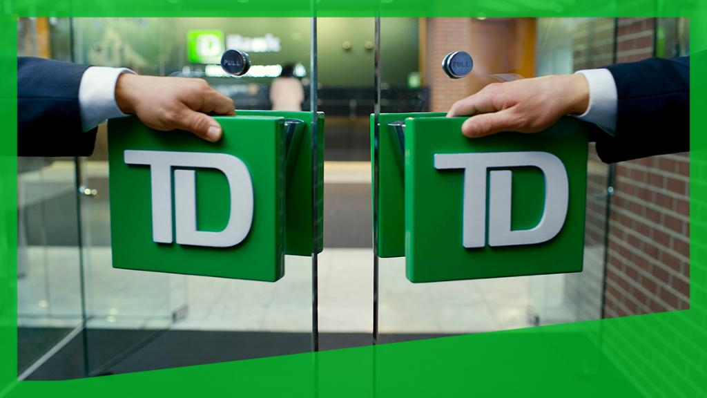 TD Bank Tequesta Positively