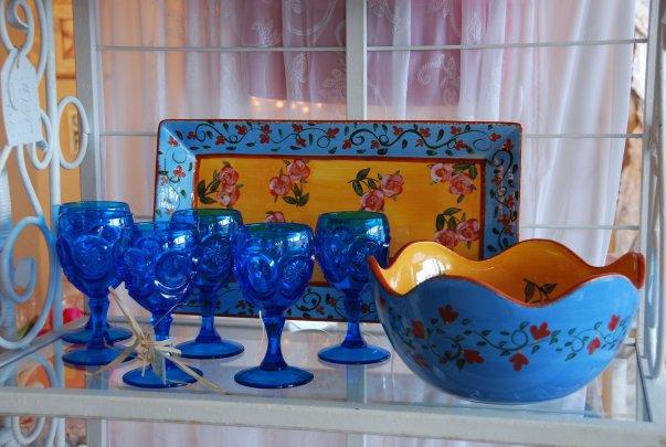 Teapots & Treasures Cafe & Curiosities - Acton Reservations