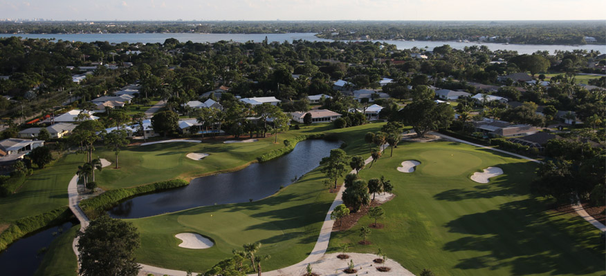 Tequesta Country Club -Tequesta Surroundings