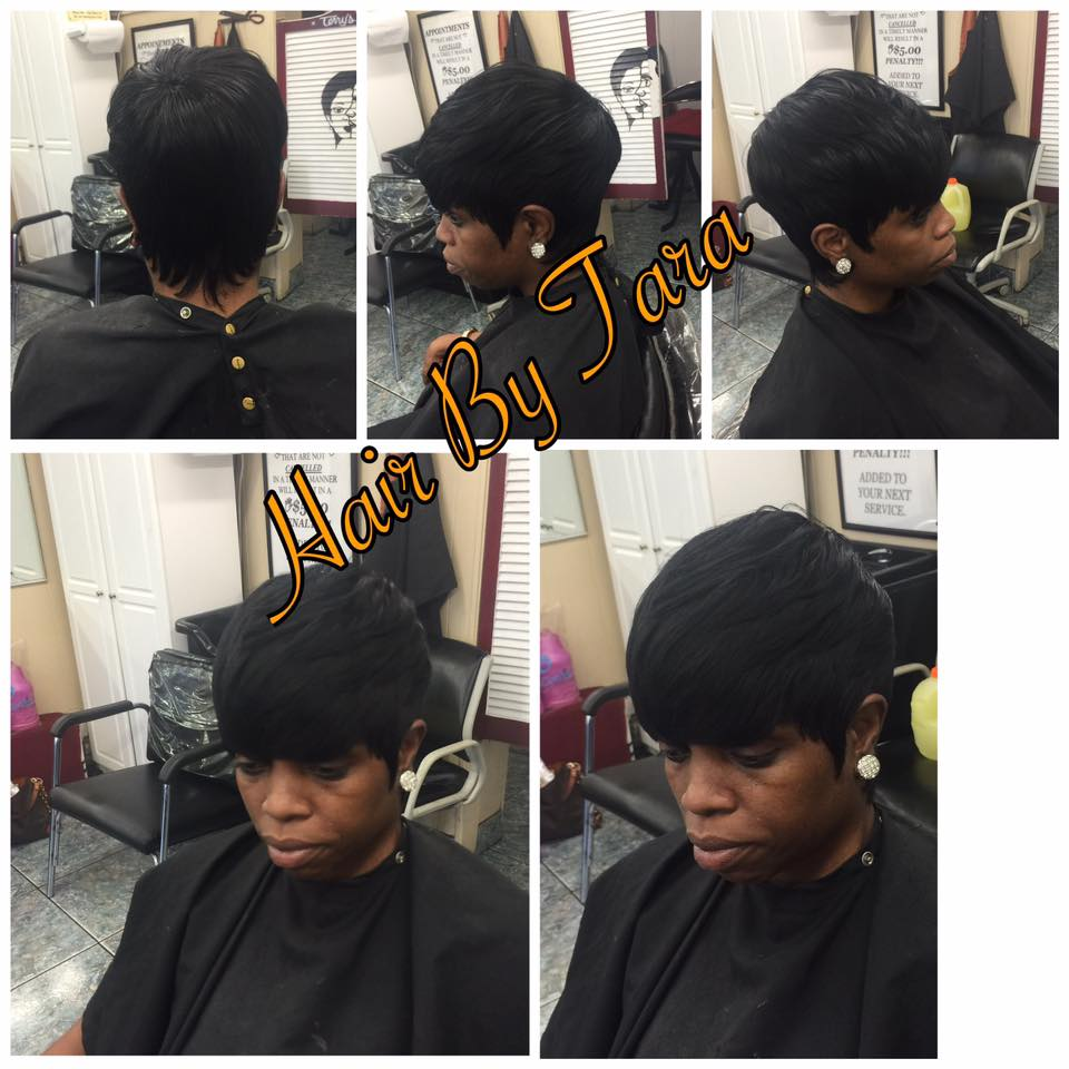 Terry's Hair Studio - Riviera Beach Appointments
