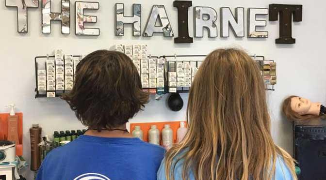 @The-Hairnet - Lake Park Information