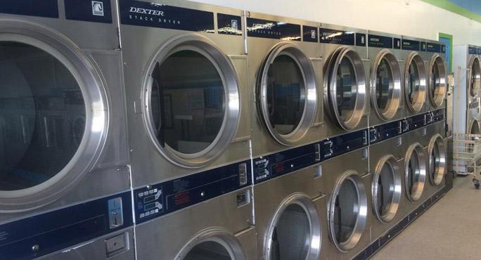 The Lost Sock Laundromat - Riviera Beach Webpagedepot