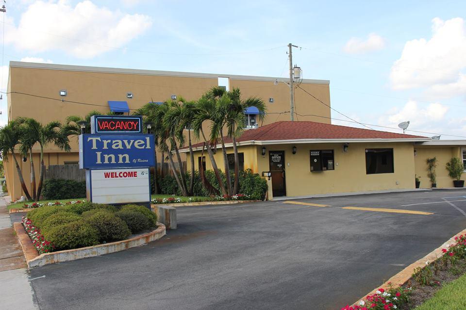 Travel Inn Riviera Beach - Riviera Beach Accessibility
