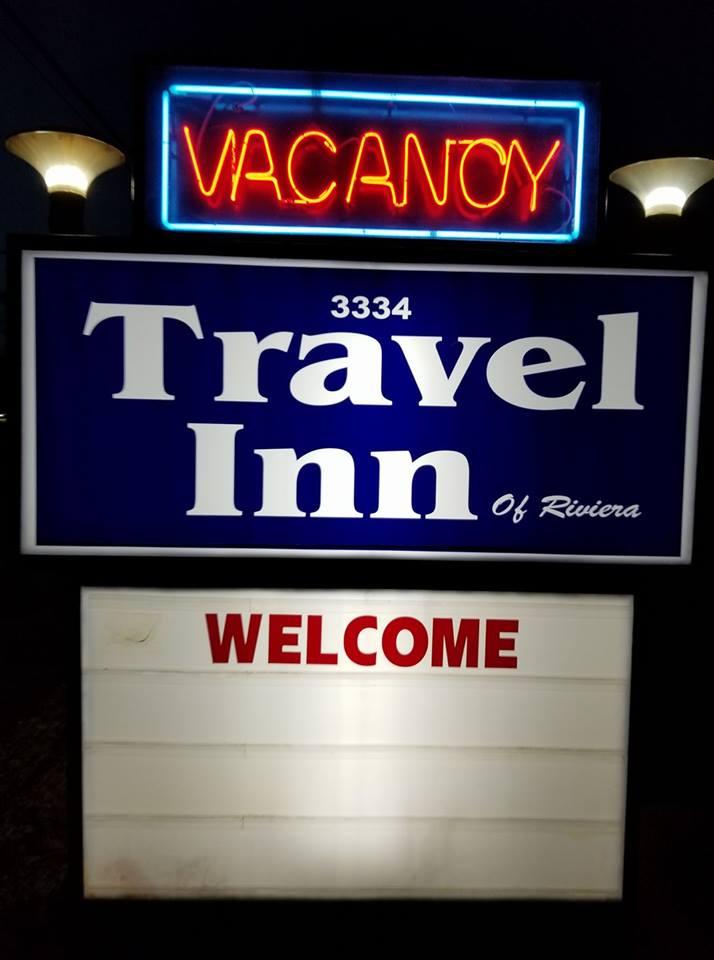 Travel Inn Riviera Beach - Riviera Beach Wheelchairs