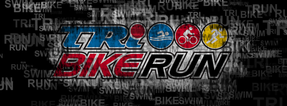 Tri Bike Run tires