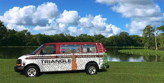 Triangle Sales Corporation - Riviera Beach Informative