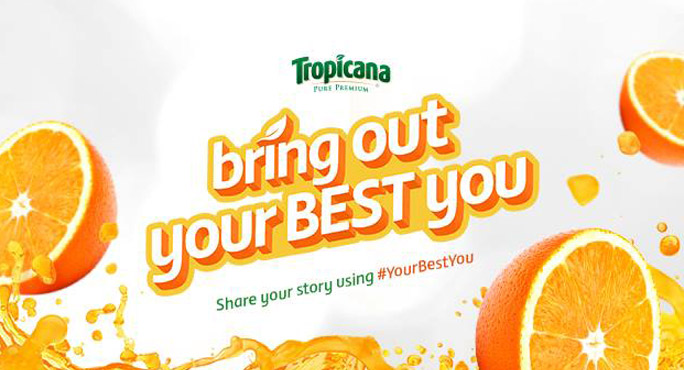 Tropicana Products Inc. - Riviera Beach Manufactures