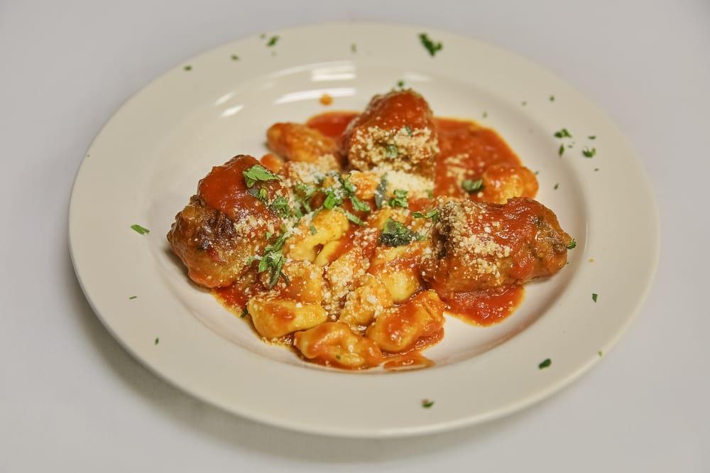 Uncle Eddie's Ristorante - Jupiter Restaurant
