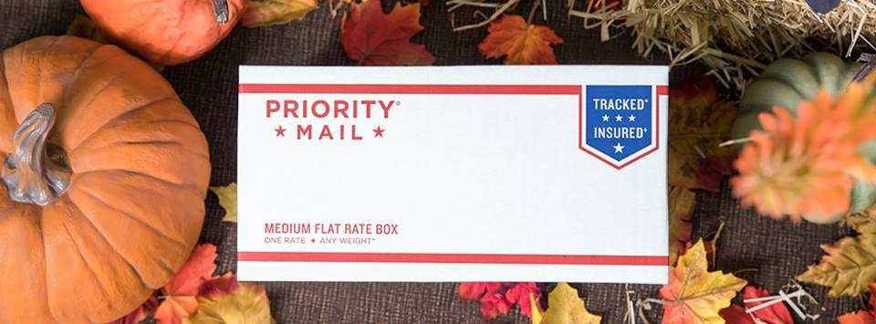 United States Postal Service Information