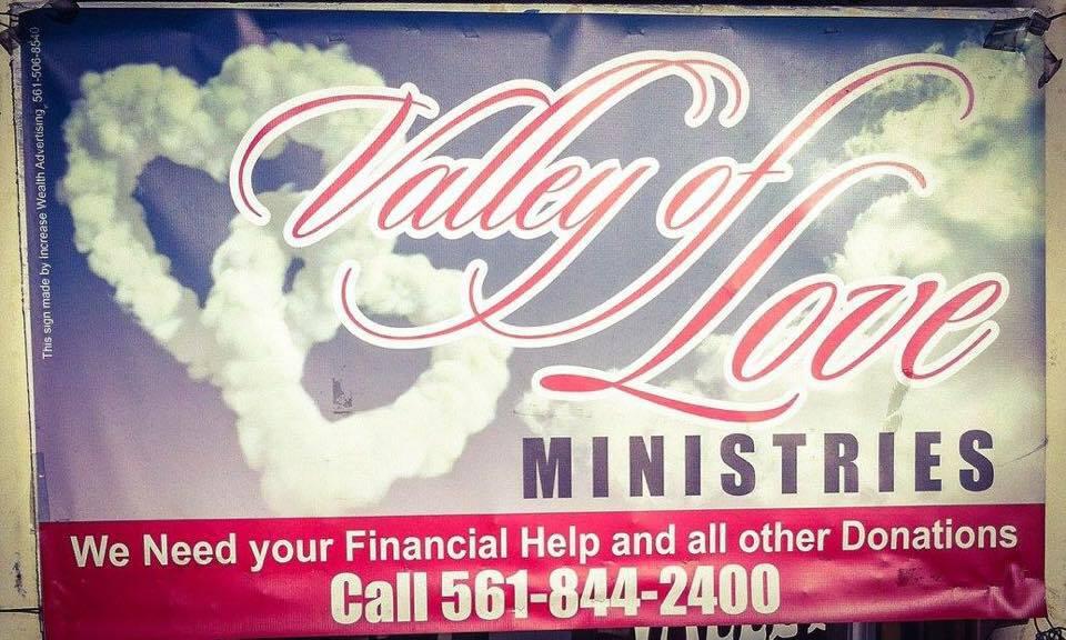 Valley of Love Ministries - Riviera Beach Informative