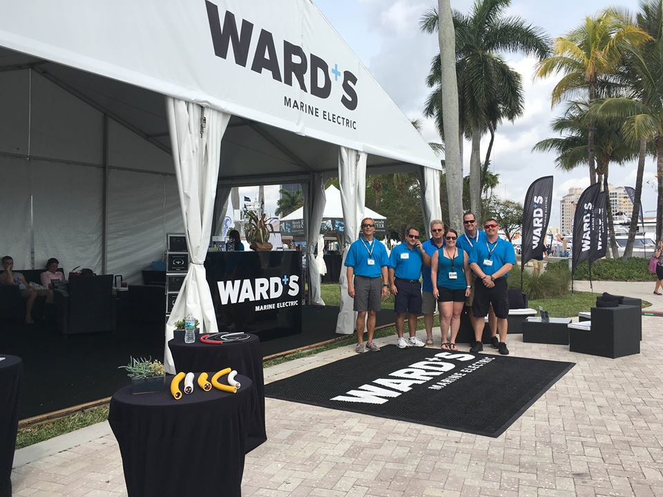 Ward's Marine Electric Inc. - Riviera Beach Maintenance